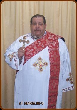الأحد الرابع الصوم الكبير المقدس(